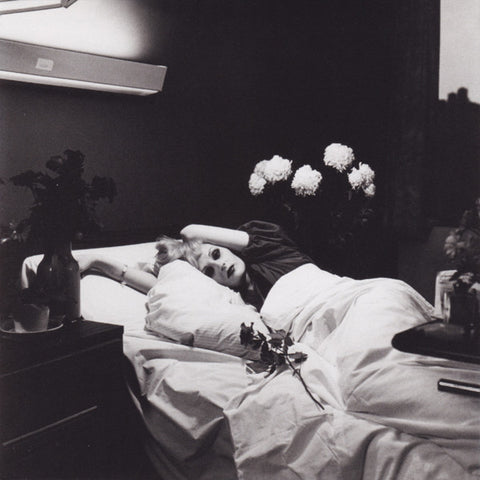 Antony and the Johnsons 'I Am A Bird Now' LP