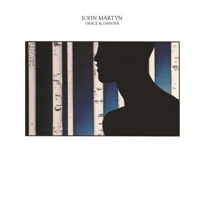 John Martyn 'Grace & Danger' LP