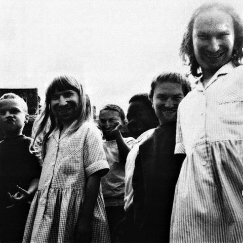 Aphex Twin 'Come To Daddy' 12""