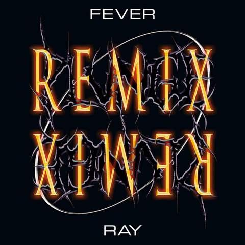 Fever Ray 'Plunge Remix' 2xLP