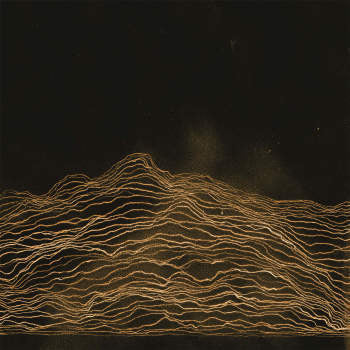 Floating Points 'Reflections - Mojave Desert' LP + DVD