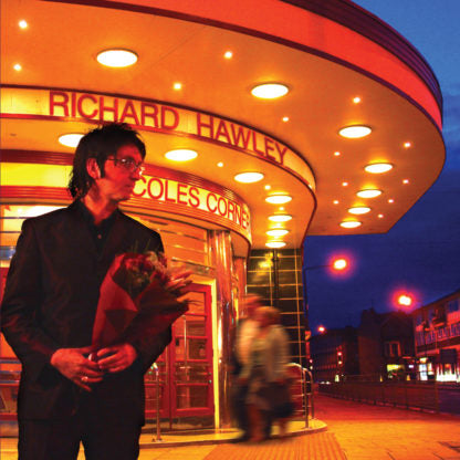 Richard Hawley 'Coles Corner' LP