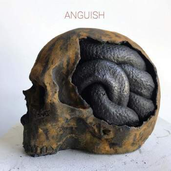 Anguish 'Anguish' LP
