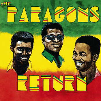 The Paragons 'Return' LP