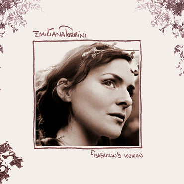 Emiliana Torrini 'Fisherman's Woman' LP