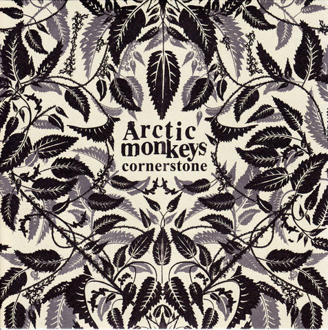 Arctic Monkeys 'Cornerstone' 7""