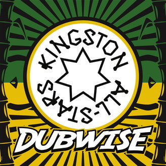 Kingston All-Stars 'Dubwise' LP