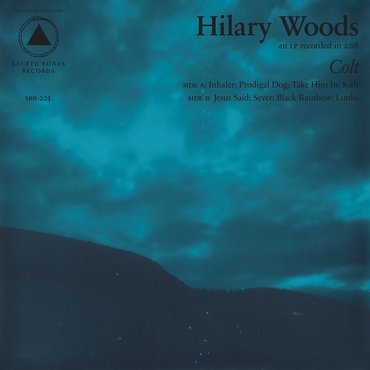 Hilary Woods 'Colt' LP