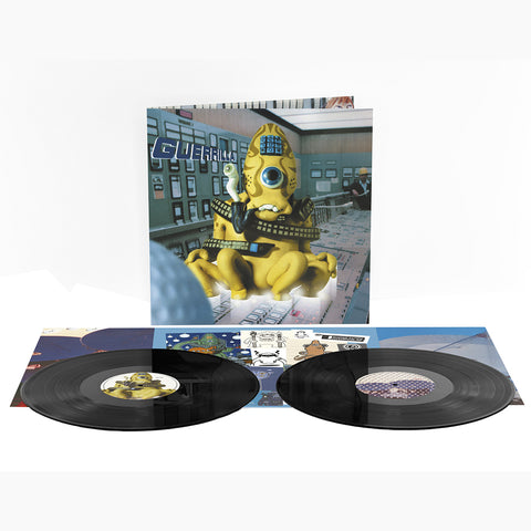 Super Furry Animals 'Guerrilla' 2xLP