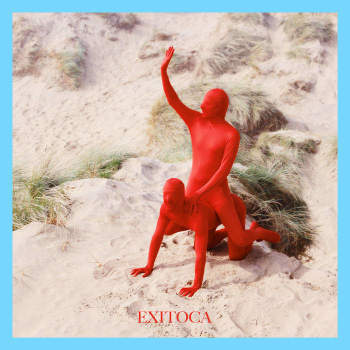 Cristobal And The Sea 'Exitoca' LP