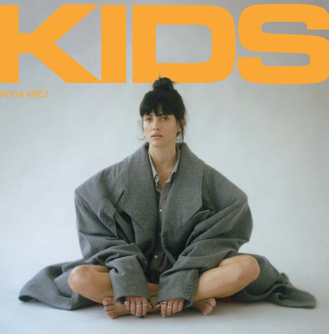 Noga Erez 'KIDS' LP
