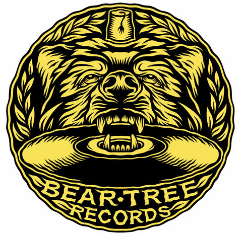 Bear Tree Records Gift Card (FOR USE ONLINE ONLY)