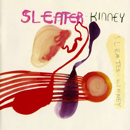 Sleater-Kinney 'One Beat' LP
