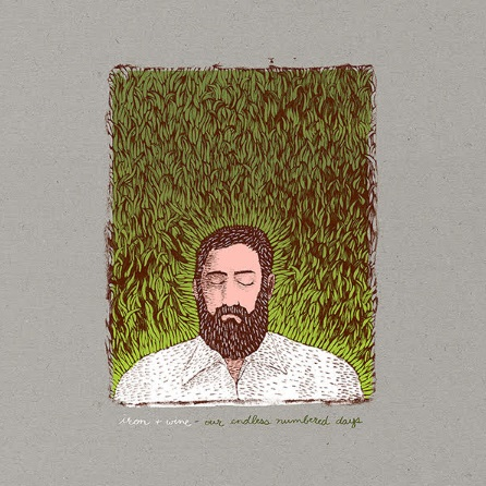 Iron & Wine 'Our Endless Numbered Days (Deluxe Edition)' 2xLP