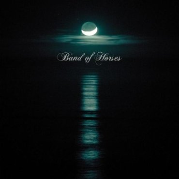 Band Of Horses 'Cease To Begin' LP