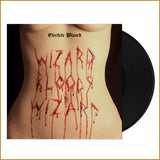 Electric Wizard 'Wizard Bloody Wizard' LP