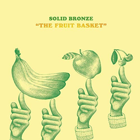 Solid Bronze 'The Fruit Basket' LP