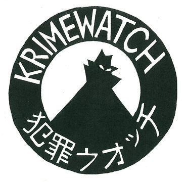 Krimewatch 'Demo' 7""