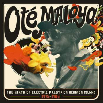 Various 'Ote Maloya - The Birth Of Electric Maloya In La Réunion 1975-1986' 2xLP