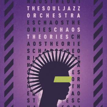 The Souljazz Orchestra 'Chaos Theories' LP