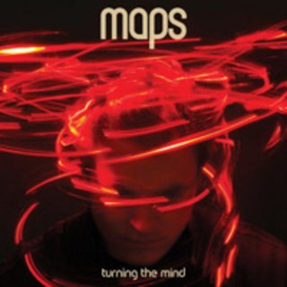 Maps 'Turning The Mind' 2xLP