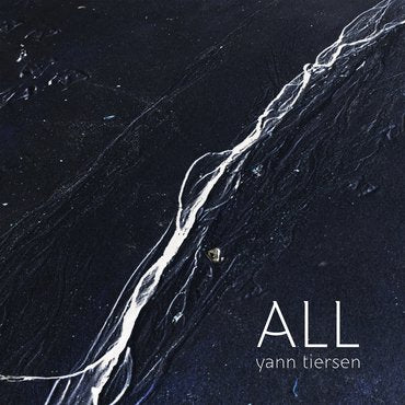 Yann Tiersen 'All' 2xLP