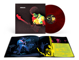 Jimi Hendrix 'Band Of Gypsys (50th Anniversary Edition)' LP