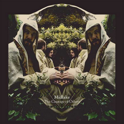 Midlake 'The Courage Of Others' LP