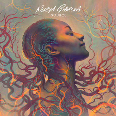 Nubya Garcia 'Source' 2xLP
