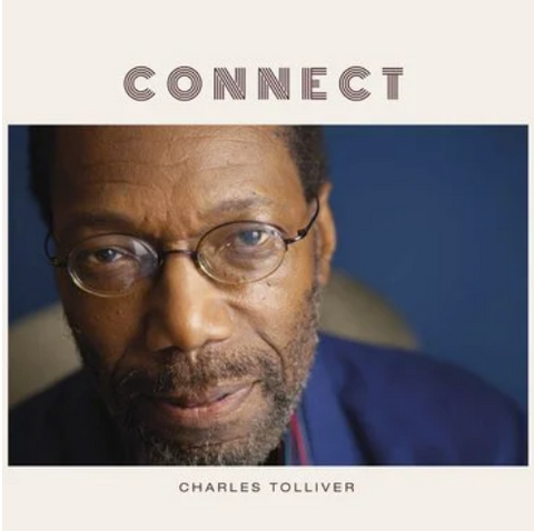 Charles Tolliver 'Connect' LP