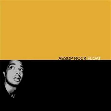 Aesop Rock 'Float' 2xLP