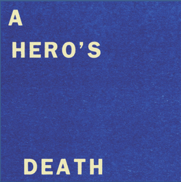 Fontaines D.C. 'A Hero's Death / I Don't Belong' 7""