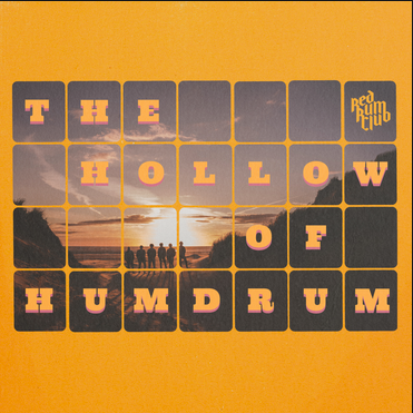 Red Rum Club 'The Hollow Of Humdrum' LP