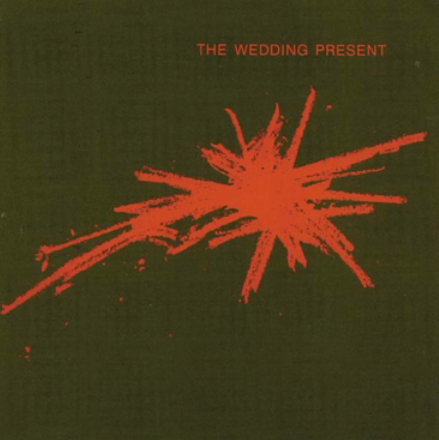 The Wedding Present 'Bizarro' LP