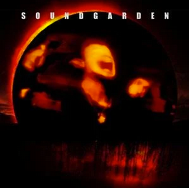 Soundgarden 'Superunknown' 2xLP