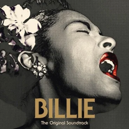 Billie Holiday 'Billie: The Original Soundtrack' LP