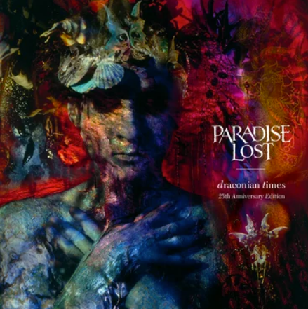 Paradise Lost 'Draconian Times - 25th Anniversary Edition' 2xLP