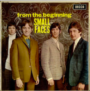 Small Faces 'From The Beginning' LP
