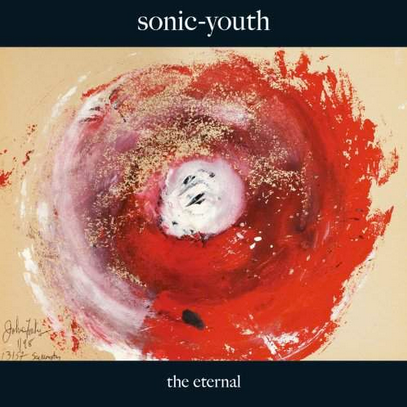 Sonic Youth 'The Eternal' 2xLP