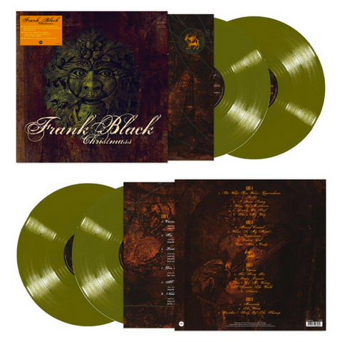 Frank Black 'Christmass' 2xLP