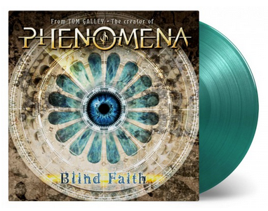 Phenomena 'Blind Faith' LP