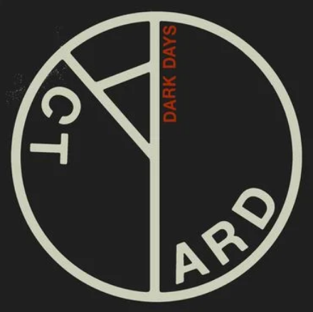 Yard Act 'Dark Days / Peanuts' 7""