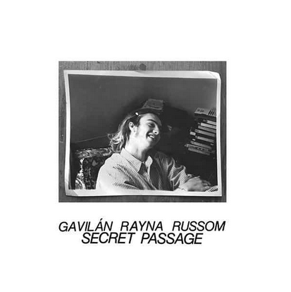Gavilán Rayna Russom 'Secret Passage' LP