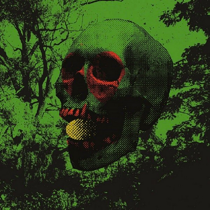 John Dwyer, Nick Murray, Brad Caulkins, Tom Dolas & Greg Coates 'Witch Egg' LP