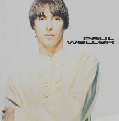 Paul Weller 'Paul Weller' LP
