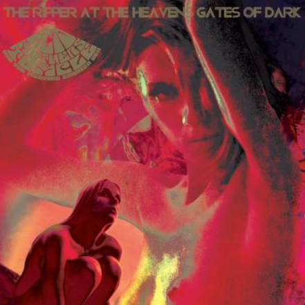 Acid Mothers Temple and The Melting Paraiso UFO 'The Ripper at the Heaven's Gates Of Dark' 2xLP