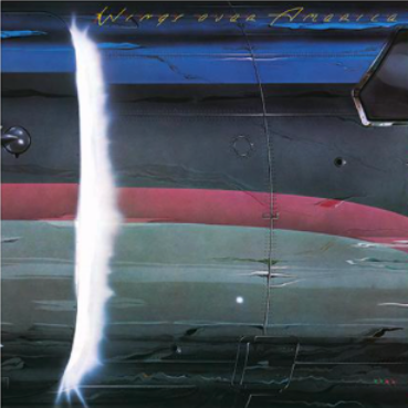 Wings 'Wings Over America' 3xLP (Coloured Vinyl)