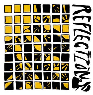 Woods 'Reflections Vol. 1 (Bumble Bee Crown King)' LP
