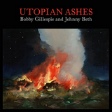 Bobby Gillespie & Jehnny Beth 'Utopian Ashes' LP