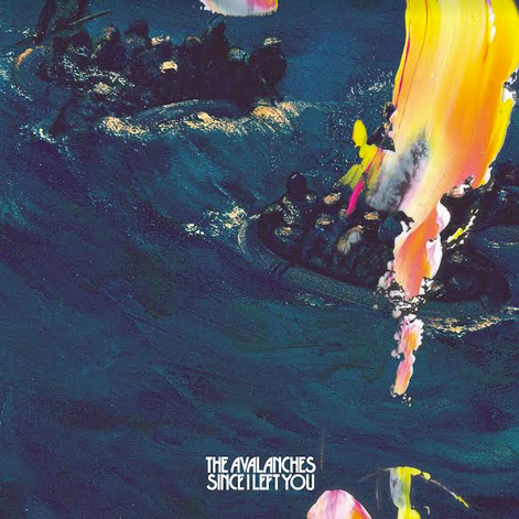 The Avalanches 'Since I Left You: 20th Anniversary Deluxe Edition' 4xLP